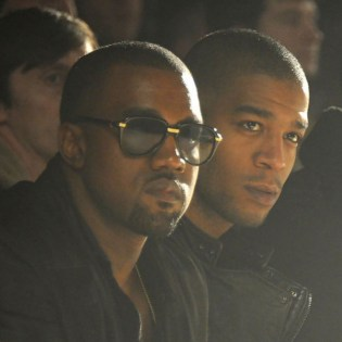 """KiD CuDi Says Kanye West """"Underused"""" Him With """"Guilt Trip"""" Feature"""