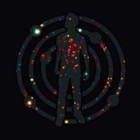 KiD CuDi - Satellite Flight (Cover & Tracklist)