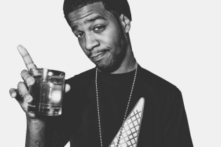 "KiD CuDi Cast As Ari Gold's Assistant in ""Entourage"" Movie"