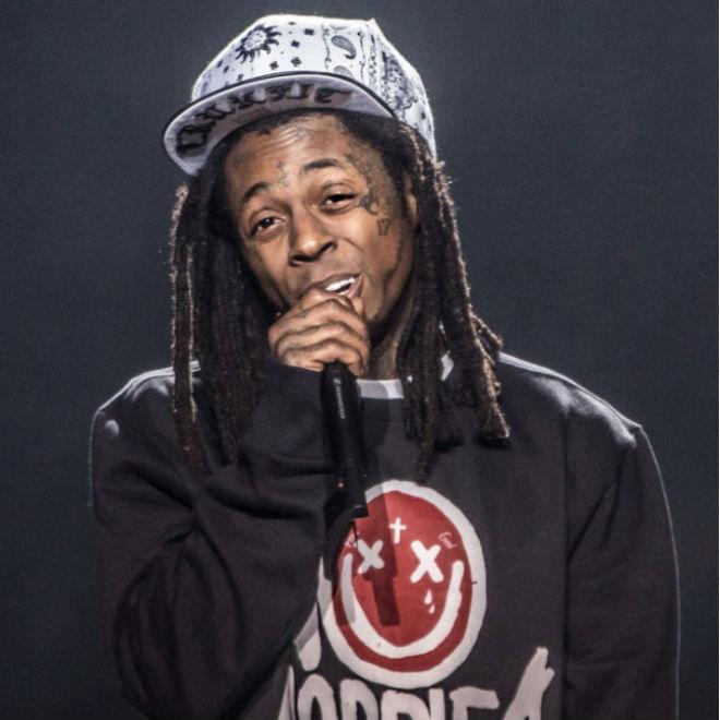 Lil Wayne Reveals 'Tha Carter V' Release Date