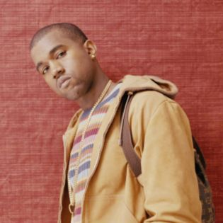 Listen to a Previously Unreleased Kanye West Freestyle from 2002