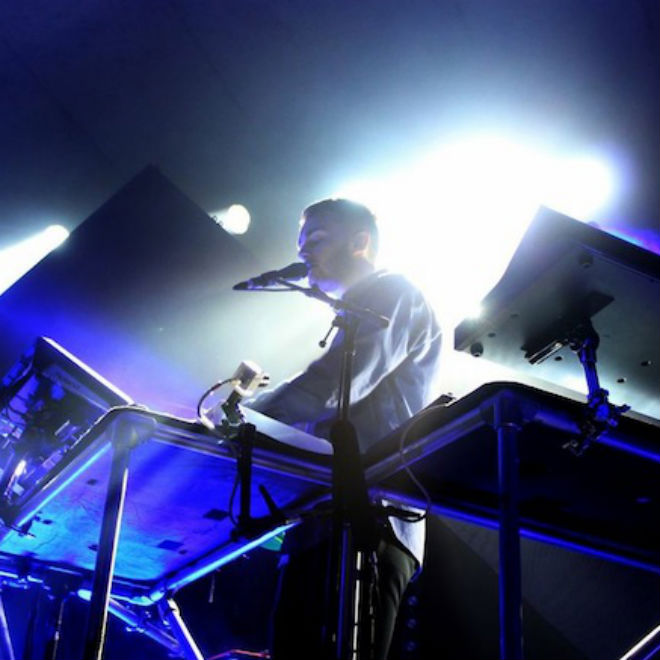 Listen to Disclosure Perform With AlunaGeorge & Ms. Dynamite on Live Lounge
