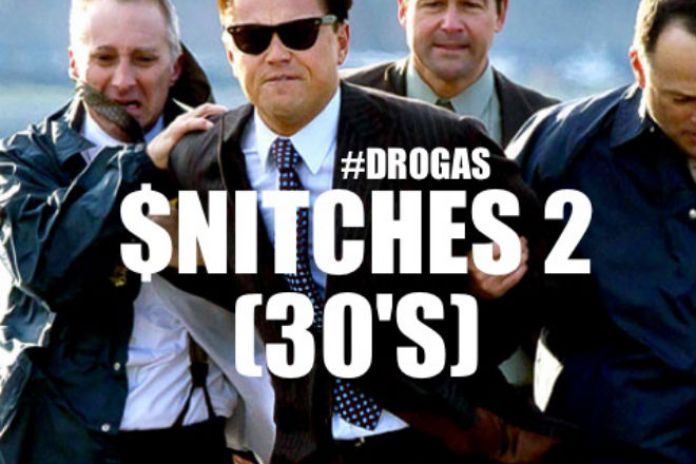 Lupe Fiasco - 30's ($nitches 2)