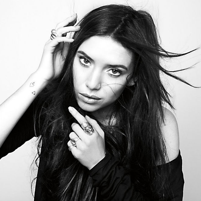 Lykke Li Announces Album Title and Release Date