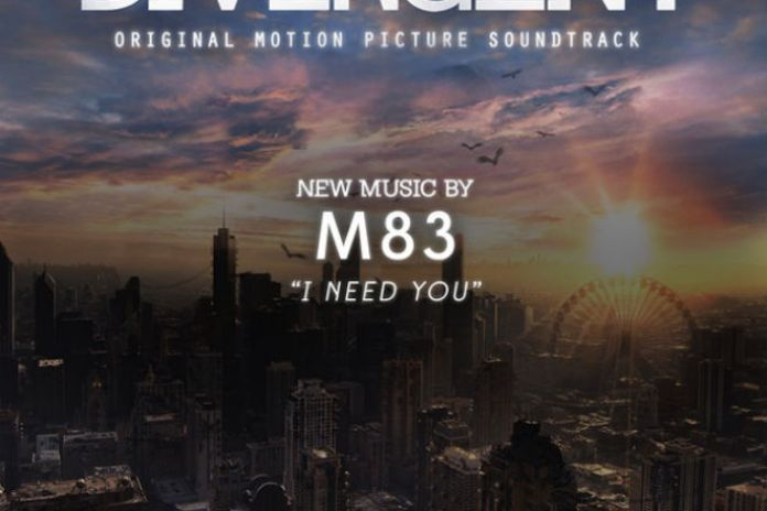 M83 - I Need You