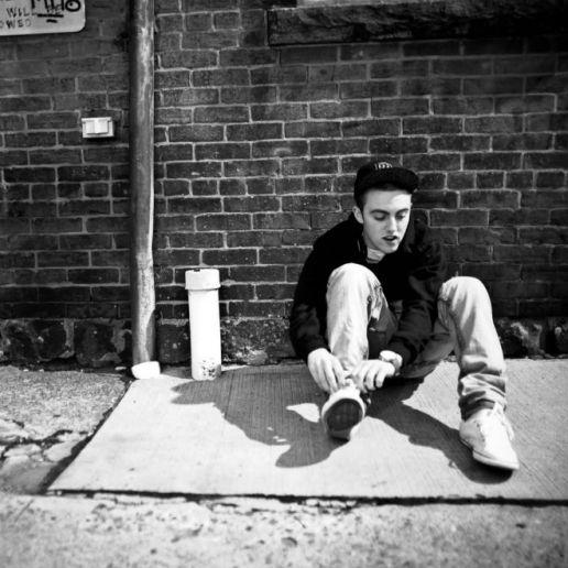 Mac Miller – Diablo (Produced by Larry Fisherman)