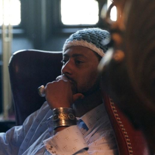 Madlib Guest Mix for Benji B