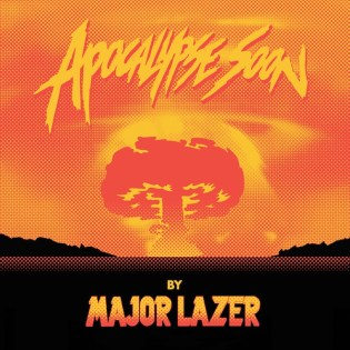 Major Lazer featuring Sean Paul - Come On To Me