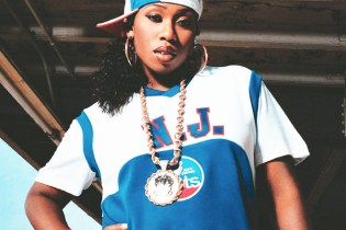 "Missy Elliot Discusses Her Comeback: ""It's Coming, I Just Aint Telling Nobody When"""