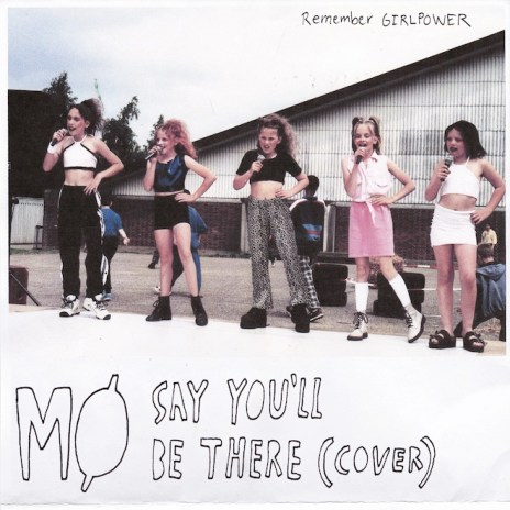 MØ - Say You'll Be There (Spice Girls Cover)