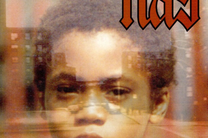 Nas Announces 'Illmatic' Celebration Album: 'Illmatic XX'