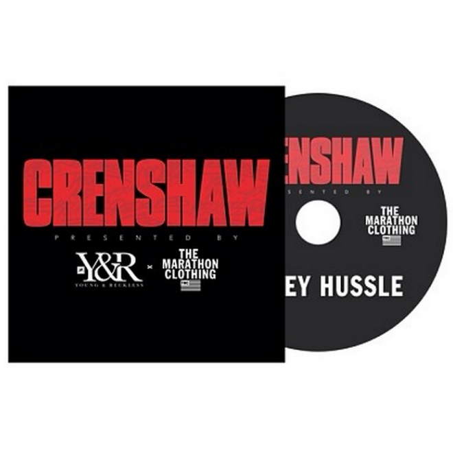 Nipsey Hussle featuring Pacman - Where Your Money At (Produced by DJ Mustard)
