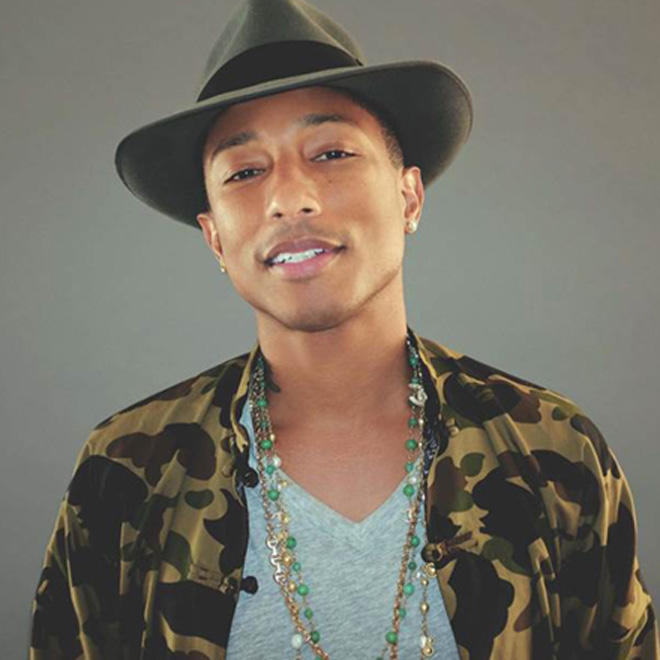 "Pharrell Announces Recycled Apparel Project with G-Star and Bionic Yarn: ""RAW for the Oceans"""