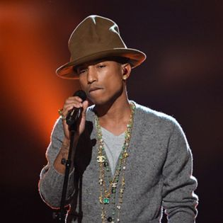 Pharrell Talks Making Meaningful Music & How Lorde And Kendrick Lamar Are Shaping the Music Industry