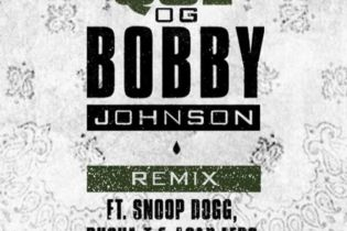 Que featuring Snoop Dogg, Pusha T & A$AP Ferg - OG Bobby Johnson (Remix)