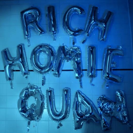 Rich Homie Quan - Party