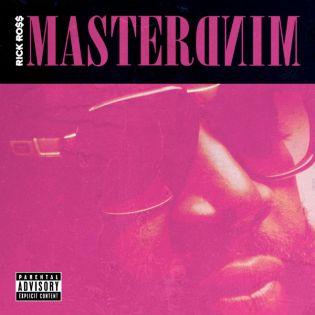 Rick Ross - Mastermind (Album Stream)
