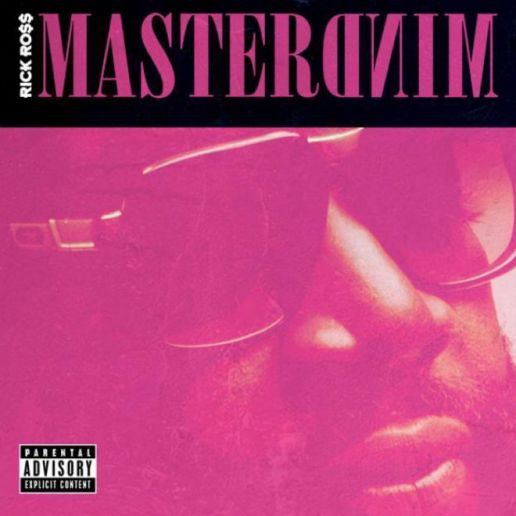 Rick Ross - Mastermind (Intro)