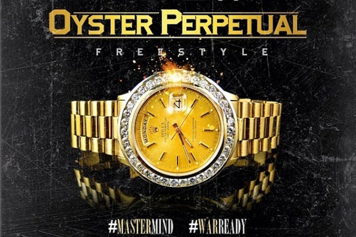 Rick Ross - Oyster Perpetual Freestyle