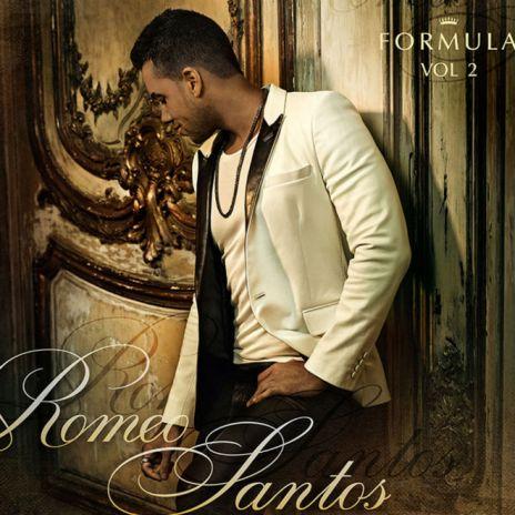 Romeo Santos featuring Nicki Minaj - Animales