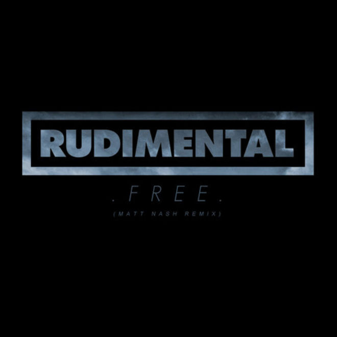 Rudimental featuring Emeli Sandé - Free (Matt Nash Remix)