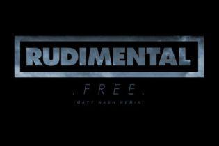 Rudimental featuring Emeli Sandé - Free (Matt Nash Remix)