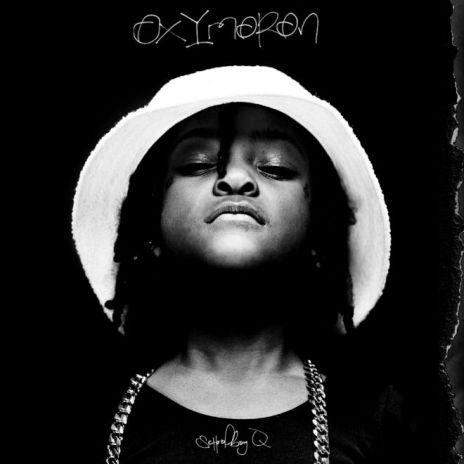ScHoolboy Q – Oxymoron (Tracklist)