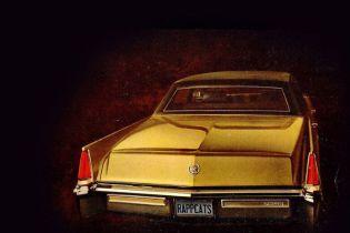 Snoop Dogg - Cadillacs (Produced by Madlib)