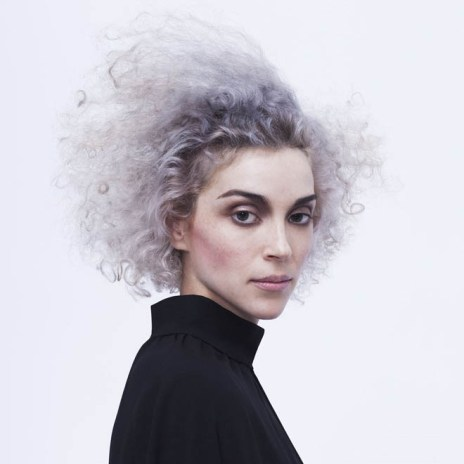 St. Vincent – Prince Johnny
