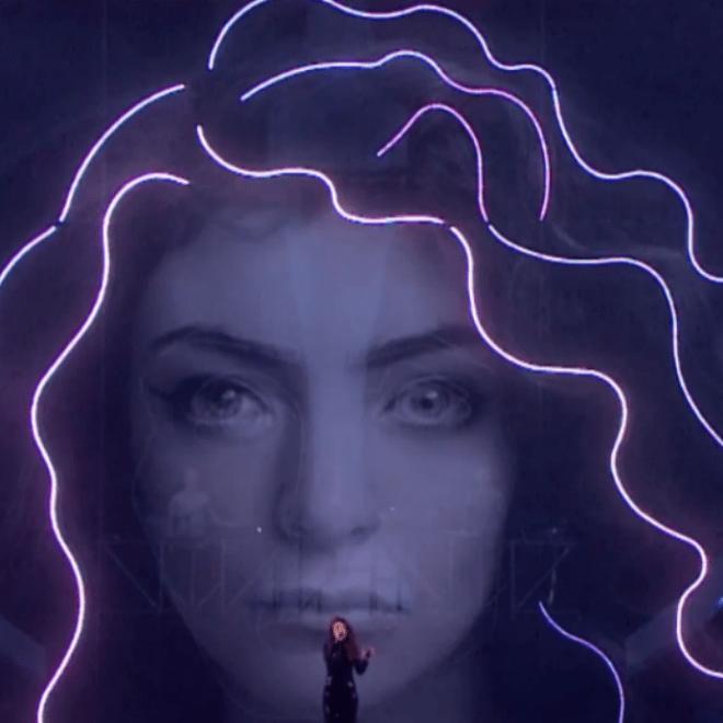 The 2014 BRIT Awards Performances