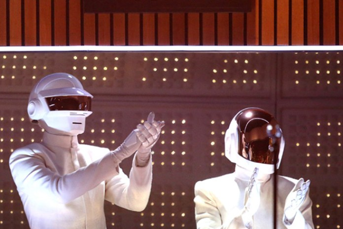 Daft Punk Album Sales Up 300% After The GRAMMY Awards, Lorde, Imagine Dragons and More Also Jump Charts