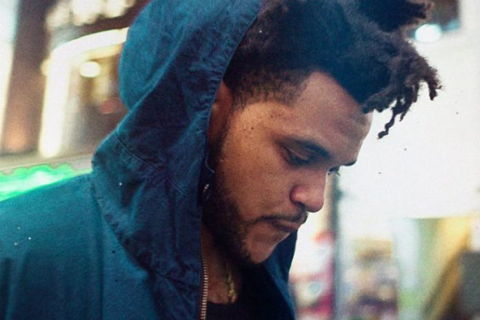 "The Weeknd Previews ""Or Nah"" Remix"