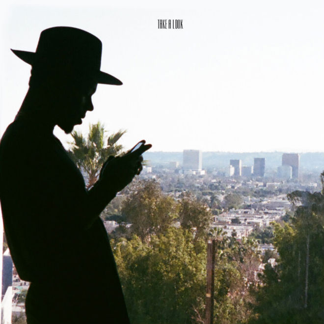Theophilus London - Take A Look (Martin Dupont Interpretation)