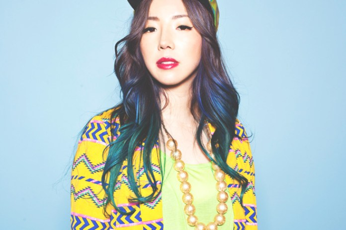 TOKiMONSTA - The World Is Ours (Mastered Version)