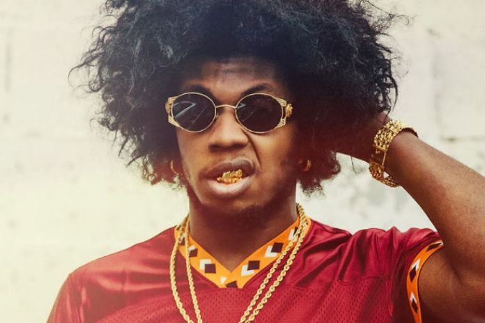 Trinidad James -  Batman (feat. Travi$ Scott & Trini G) x OK (feat. PeeWee Longway)