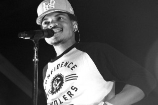 Visuals Impressions From Chance The Rapper's 'Social Experiment Tour' (Part Two)