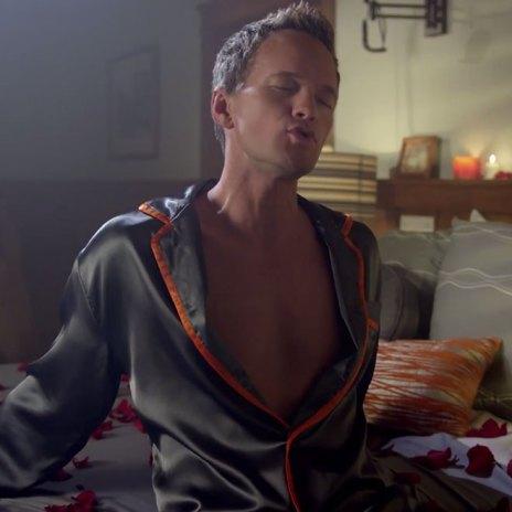 Watch Neil Patrick Harris & Problem Star in Sleep by Neuro Commercial