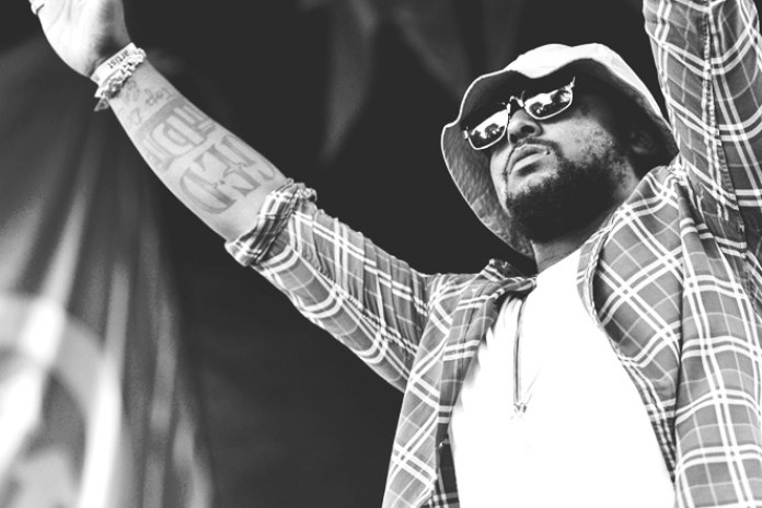 Watch ScHoolboy Q, Vic Mensa and Vado Freestyle on RapFix