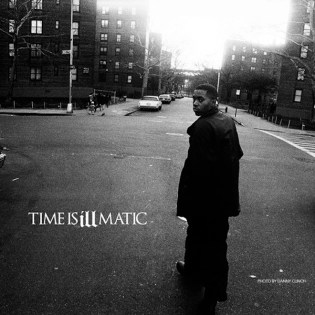 Watch the Trailer for 'Time is Illmatic' Nas Documentary