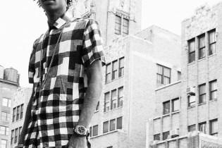Wiz Khalifa - We Dem Boyz