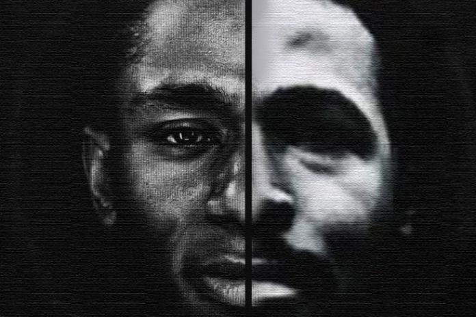 Yasiin Bey x Marvin Gaye (Yasiin Gaye) - Inner City Travellin' Man (Amerigo Gazaway's Soul Mates Remix)