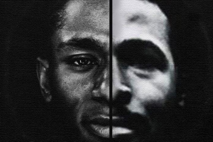 Yasiin Gaye (Yasiin Bey x Marvin Gaye) - The Departure: Side 1