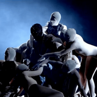 Yeezus Tour Film Coming Soon to Theaters, Watch The Trailer
