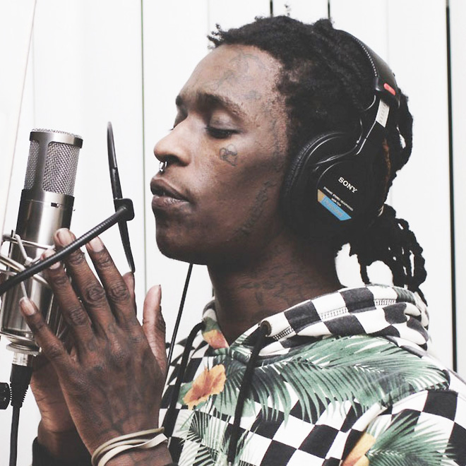 Young Thug - Ouch!