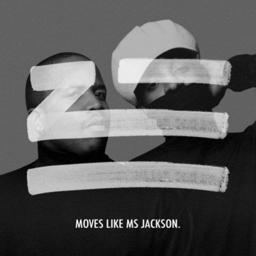 ZHU - Moves Like Ms. Jackson (OutKast Remix)