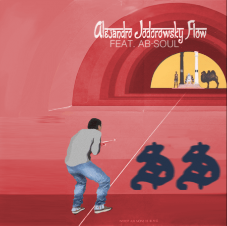 Asaad featuring Ab-Soul – Alejandro Jodorowsky Flow