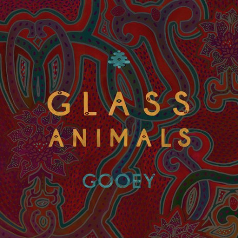 Glass Animals featuring Tei Shi - Holiest