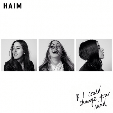 HAIM - If I Could Change Your Mind (Delorean Remix)