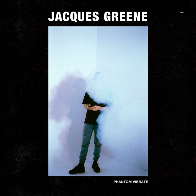 """Jacques Greene Releases """"No Excuse"""" and Announces New EP & Tour"""