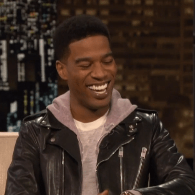 KiD CuDi Visits the Chelsea Lately Show